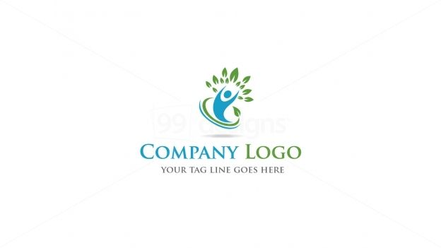 Health care on 99designs Logo Store