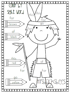 Mrs Black S Bees Thanksgiving Printables Thanksgiving Kindergarten Kindergarten Fun Veterans Day Coloring Page