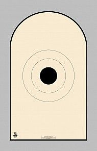 picture regarding Printable Nra Pistol Targets identify Graphic consequence for printable nra plans objectives Pistol