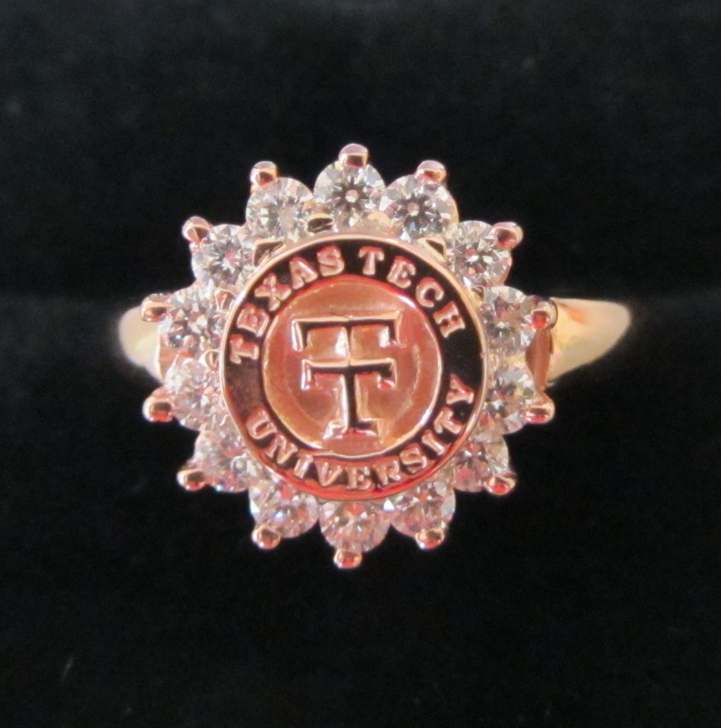 Texas Tech Jewelry Diamontrigue Jewelry: Welcome The Newest Member Of Our Beautiful Texas Tech