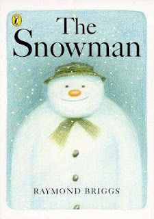 picture book we can read this book when talking about winter when the snow starts to fall