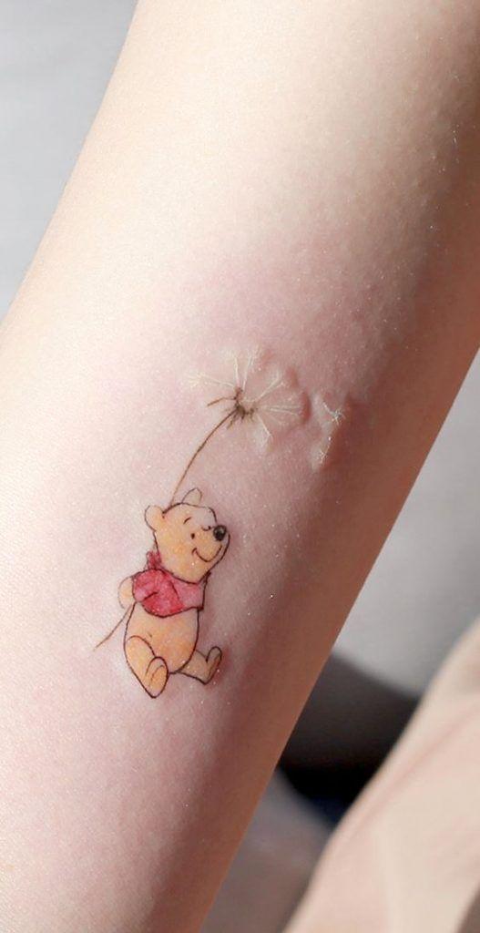 Tatuagem flores delicadas - Estilo Próprio By Sir Tatuagem flores delicadas