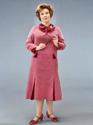 Umbridge Clothes