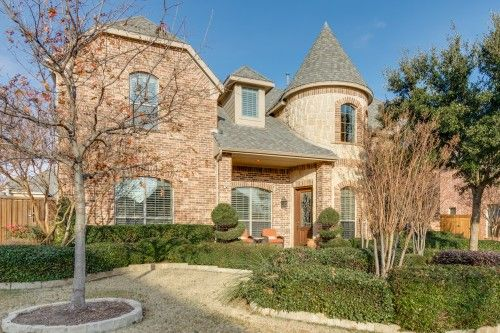 Beautiful Frisco ISD Home in Estates of Legacy