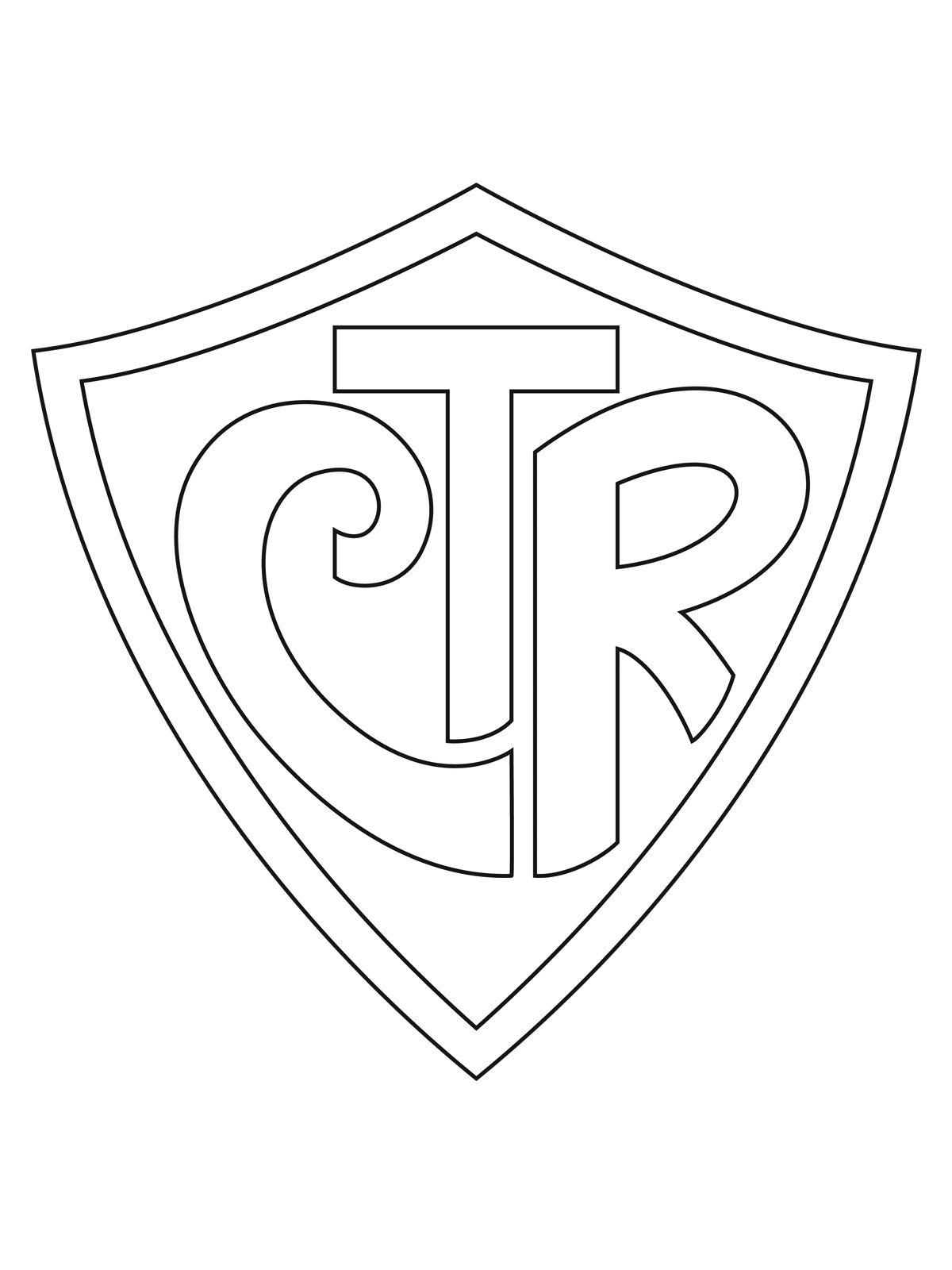 CTR shield … | Pinterest