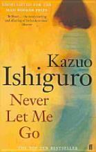 Kazuo Ishiguro 'Never let me go'
