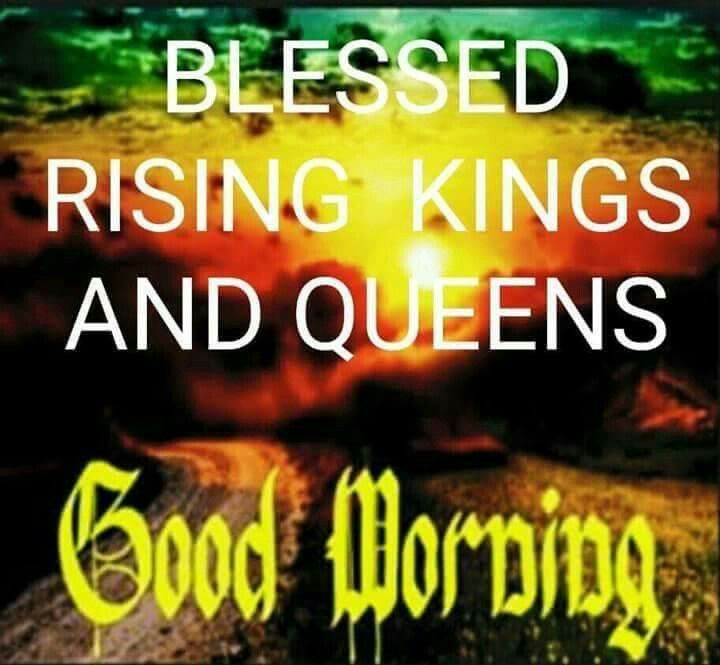 Blessed Be All Rasta King And Queens Rastafarian Pinterest Jah Interesting Rasta Queen Quotes