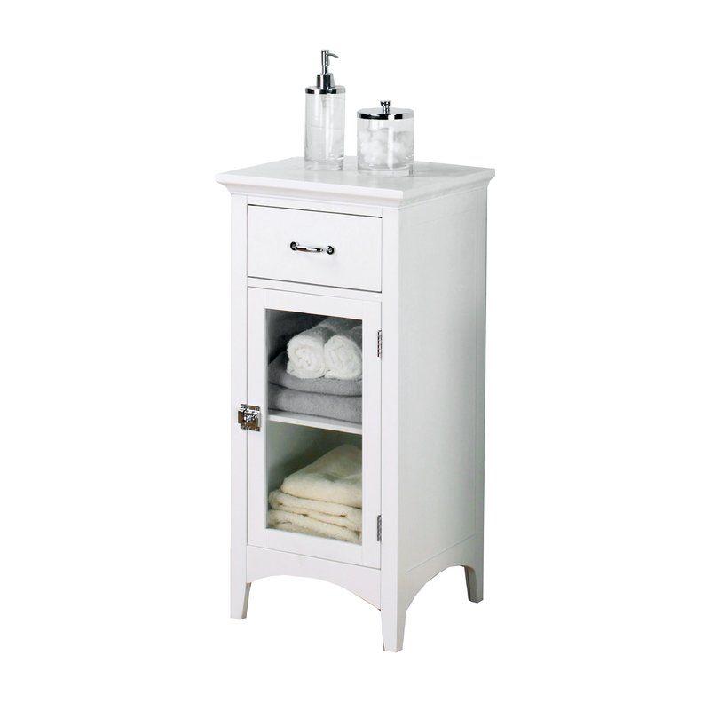 Keltner Accent Cabinet Bathroom Floor Cabinets Elegant Homes