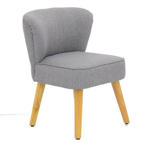 Strange Dcor Design Melody Cocktail Chair Products In 2019 Machost Co Dining Chair Design Ideas Machostcouk
