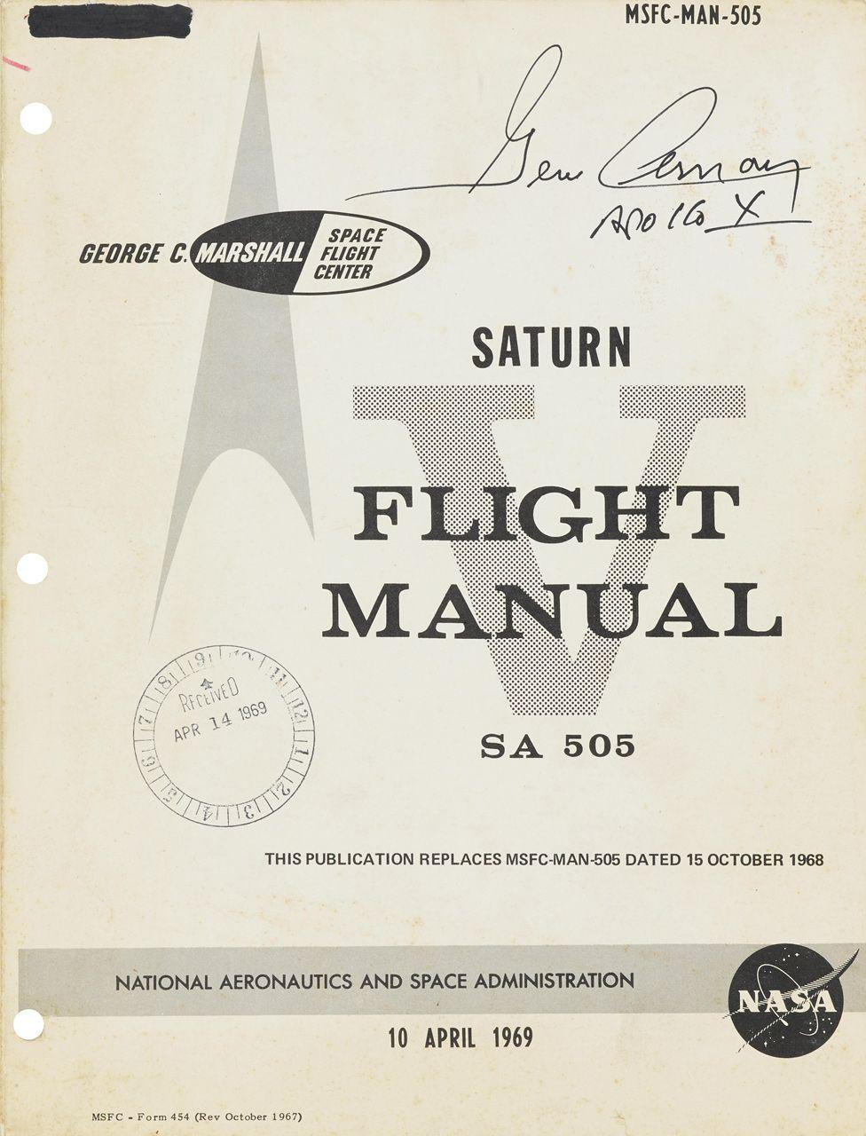 apollo spacecraft manual - photo #11