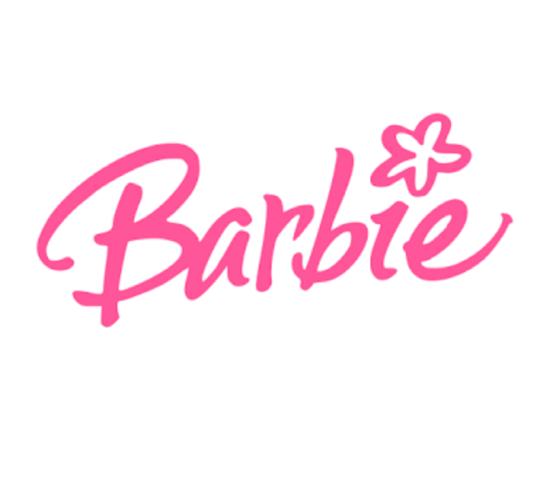 Pin By Hahinaz Farahat On All Pink Everything Barbie Logo Barbie Barbies Pics