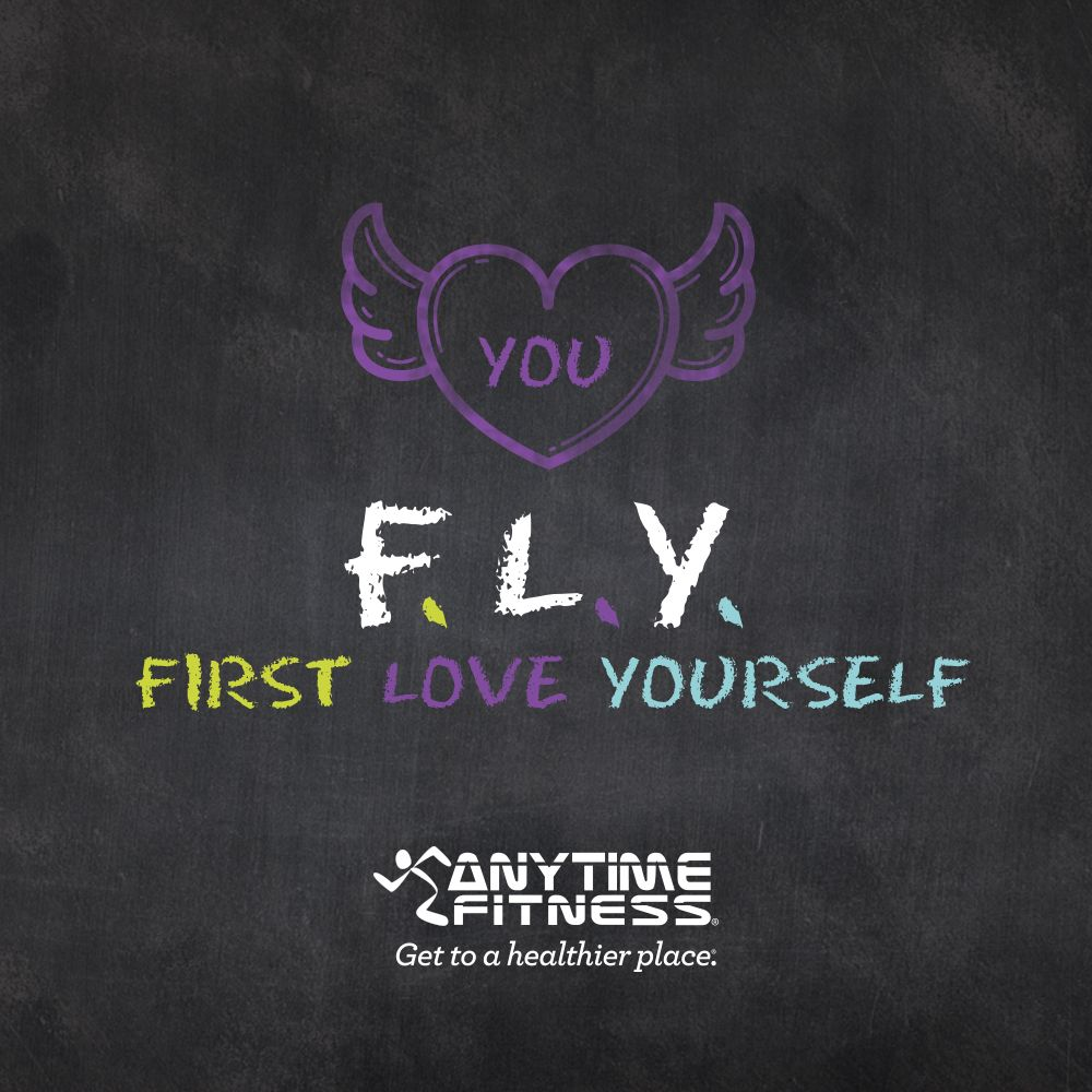 I Believe I Can Fly Workout Quotes Funny Anytime Fitness Fit Board Workouts