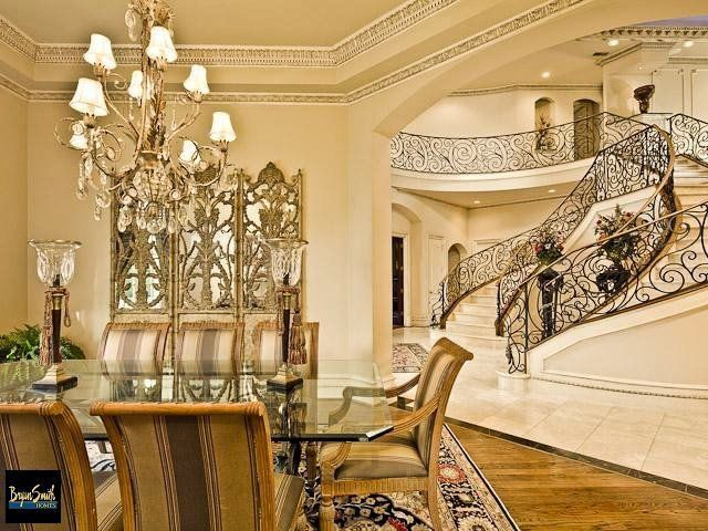 French Renaissance House Plans French Renaissance Home Builder - Luxury home builders san antonio