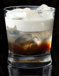 Marlon Brando - mafia inspired cocktail