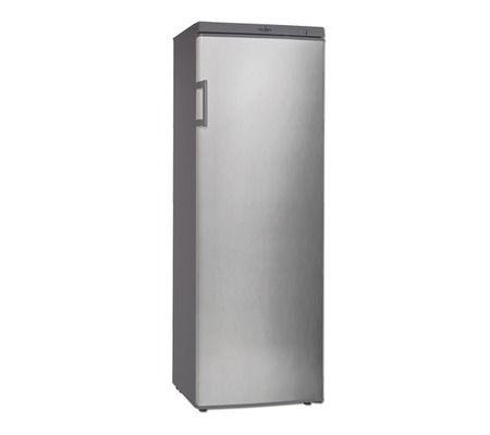 Scandomestic SKS 365SS Fritstående køleskab