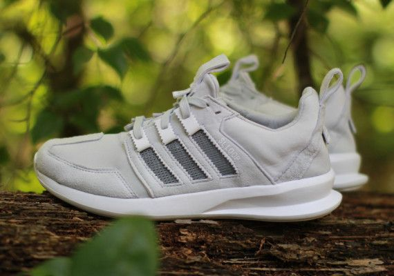 Adidas Sl Loop Runner Grey