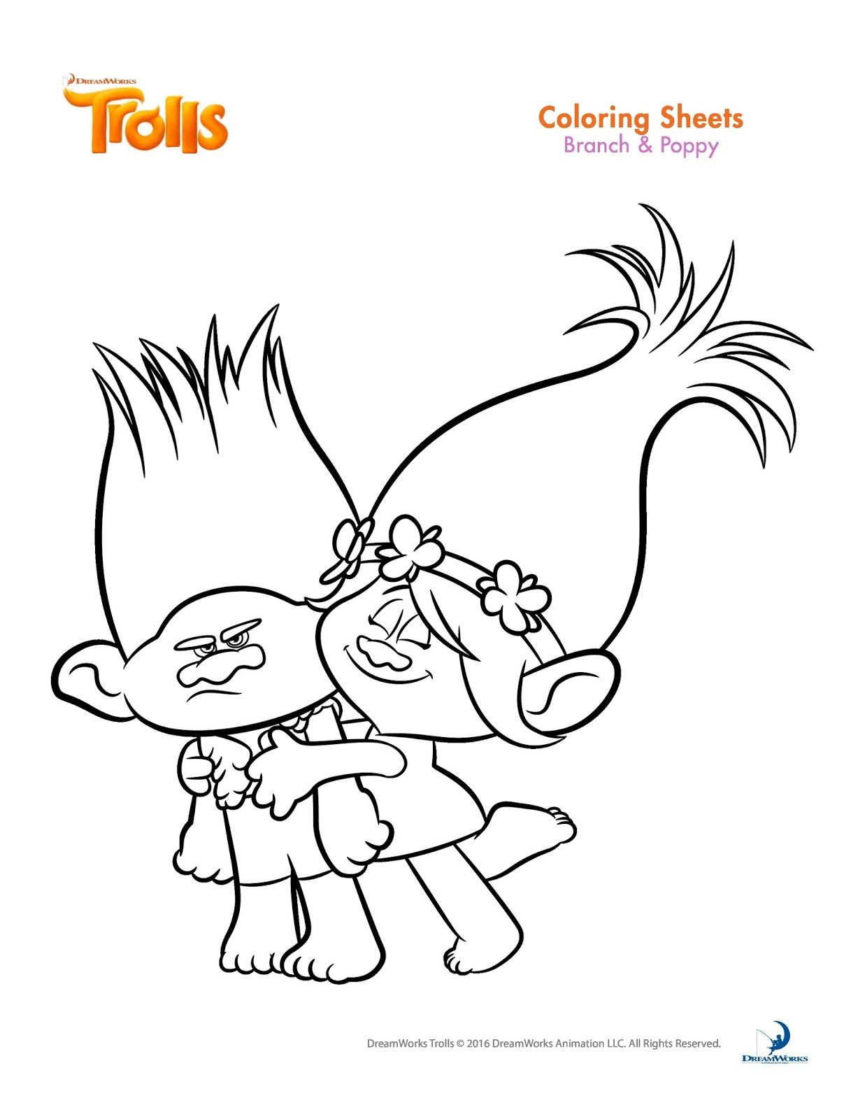 coloring pages for igore movie - photo#22