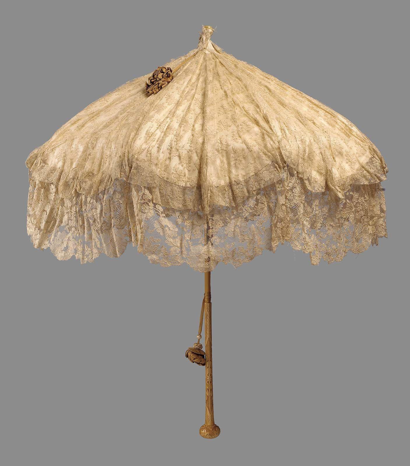 Parasol Museum Of Fine Arts Boston Parasol Vintage Umbrella Lace Umbrella
