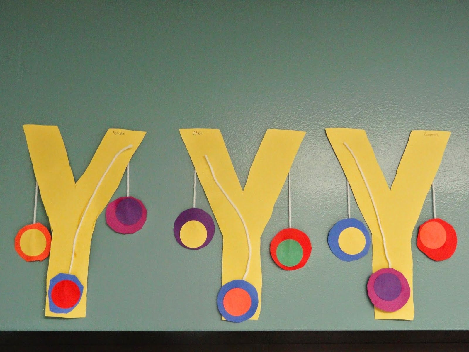 y is for yoyo - Google Search | Letter Y Crafts | Pinterest | Google ...