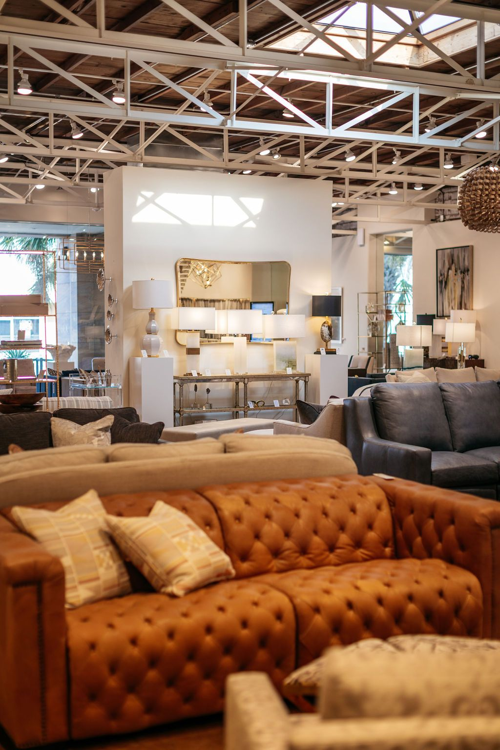Furniture Showroom James Antony Home Luxury Furniture Showroom Showroom Interior Design Dallas Furniture Stores