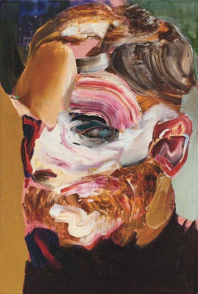Praxisaufgabe Portraitmalerei Kriterien Zeitgenossische Kunstler