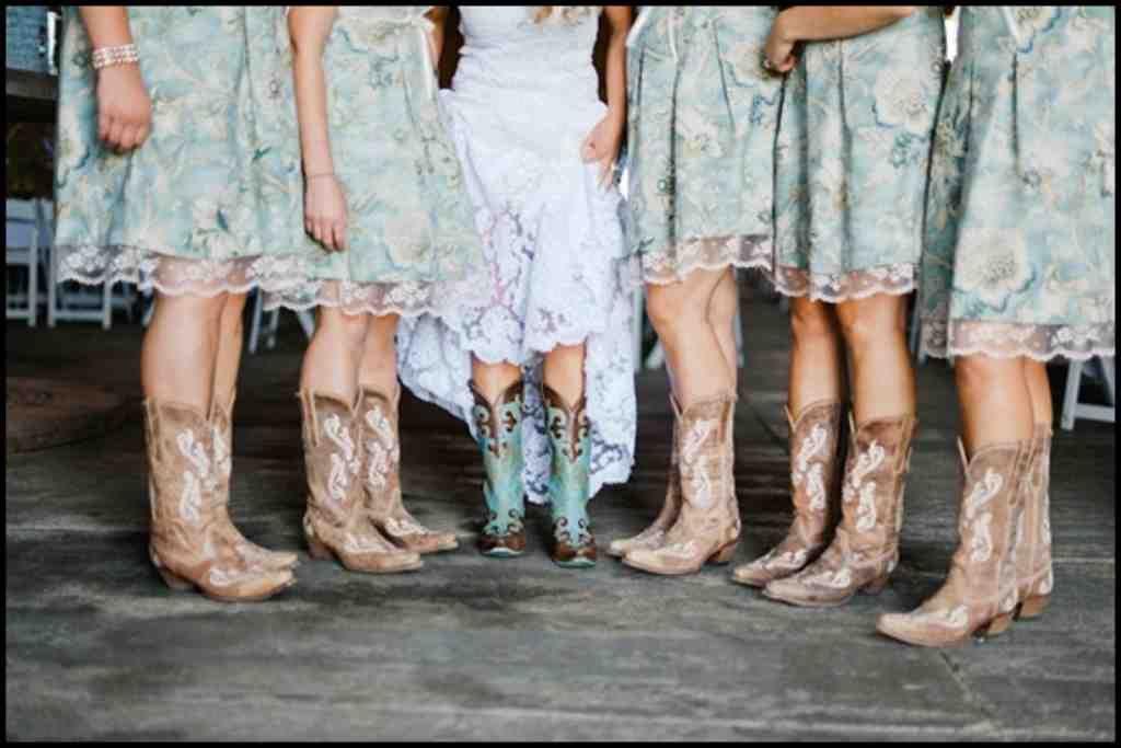 Cheap Cowgirl Boots For Wedding : evgplc.com   Weddings   Pinterest ...