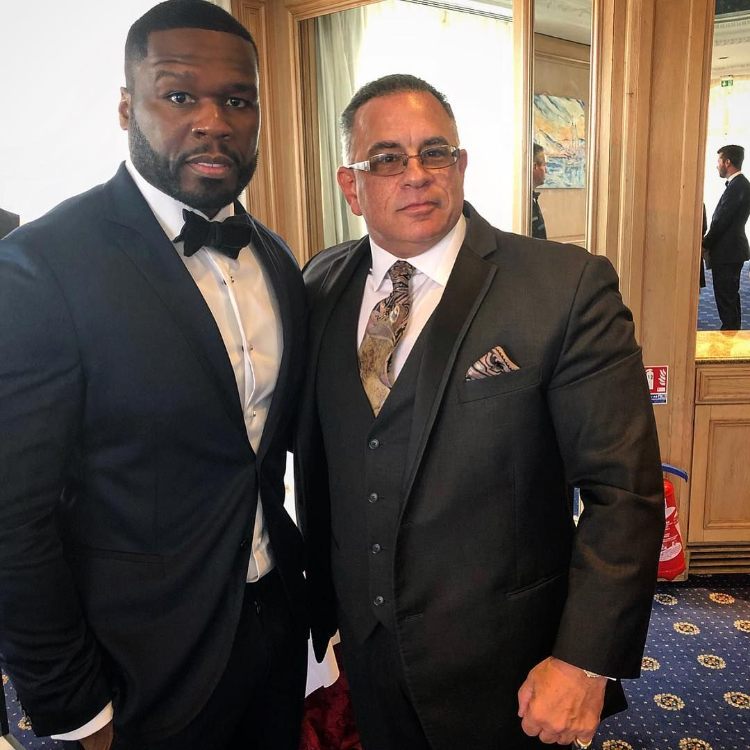 50 Cent X John Gotti Jr Queens In The House You Already Know Get The Strap