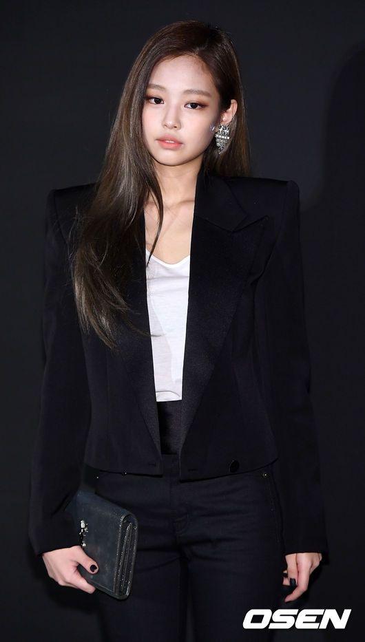 FY! Jennie Kim