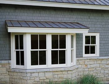 Exterior Window And Door Colors Finishes Bay