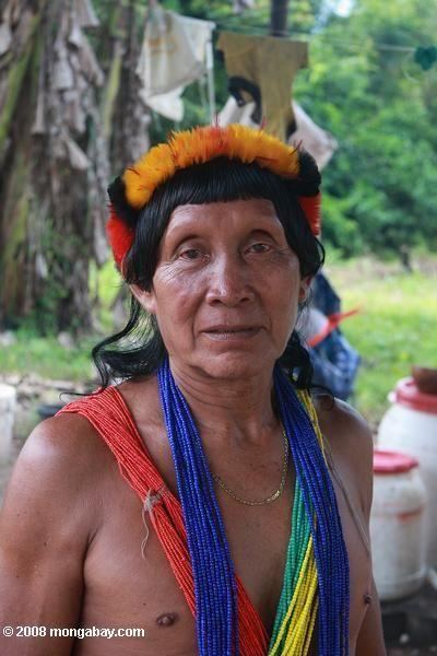 Suriname. Trio Amerindian.   Faces of Suriname   Pinterest ...   Arawak Indians Suriname South America