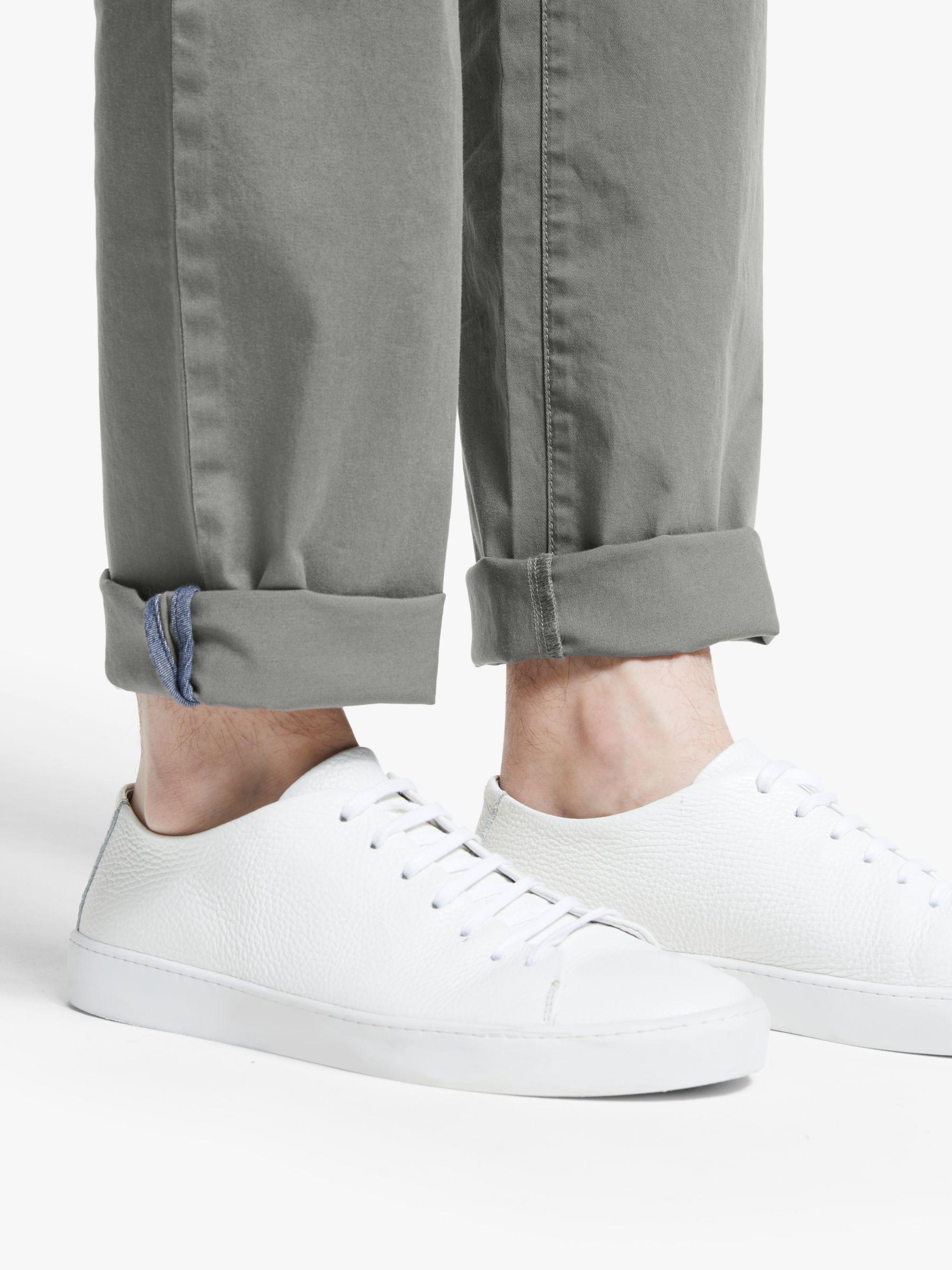 klassiska skor köp populärt bäst GANT Regular Twill Chino Trousers | Adidas stan smith, Adidas stan ...