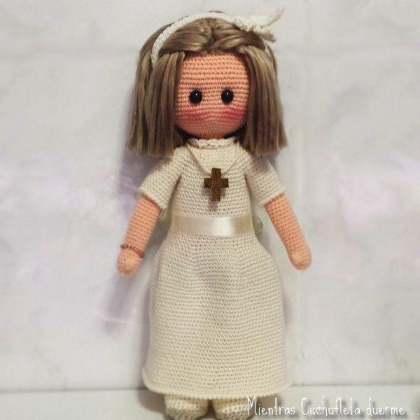 Muñecos personalizados, amigurumis, crochet, dos agujas y otros ...