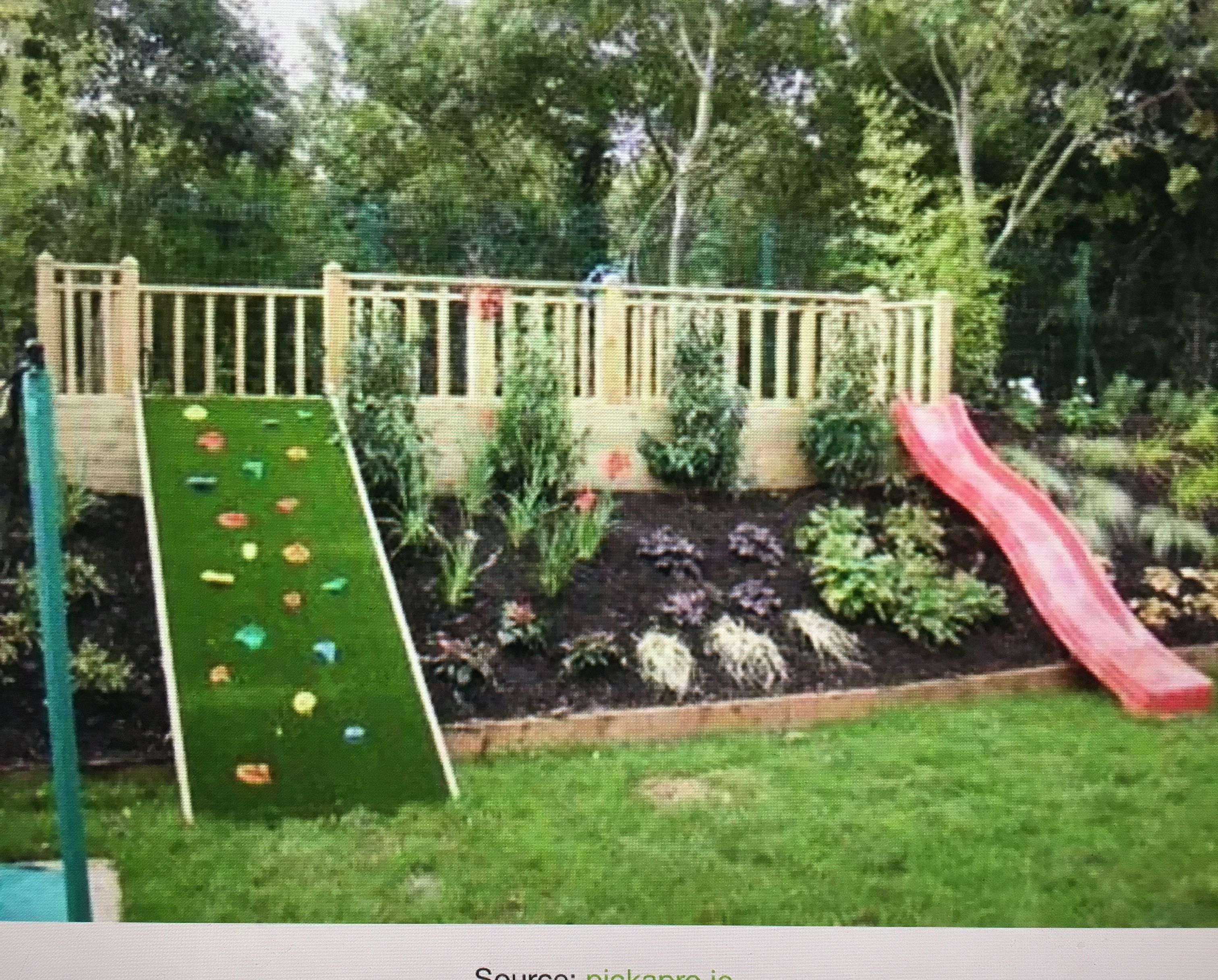 Pin by Tanya Newbold on Upper campus | Kid friendly ...