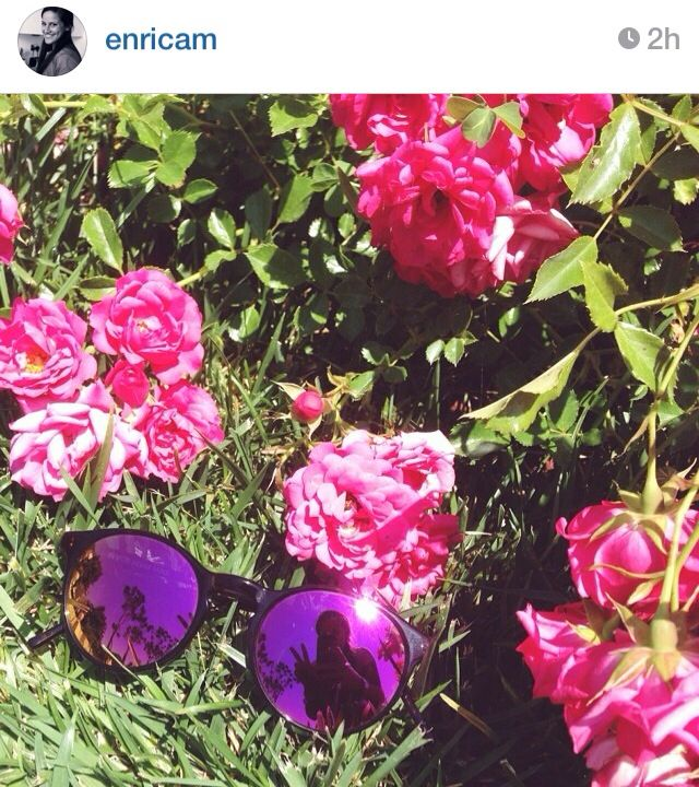 f40d438973 Enrica shows us her new Kyme Sunglasses  followthebuyer  followthebuyers   kymesunglasses  kyme