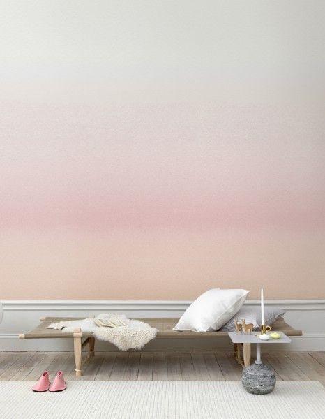 L\u0027inspiration déco  le papier peint Sandberg Wallpaper, Walls and - Poser Papier A Peindre