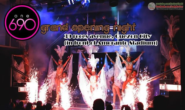 Grand opening night of The One 69O Entertainment Bar (July 28, 2015)  http://www.ladyrattus.com/2015/07/grand-opening-night-The-One-69O-entertainment-bar.html