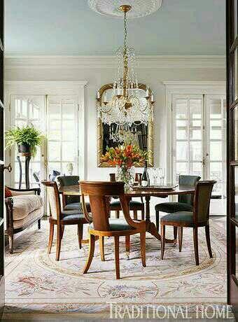 pingl par chez pluie provence sur dining room pinterest manger salle et d co. Black Bedroom Furniture Sets. Home Design Ideas