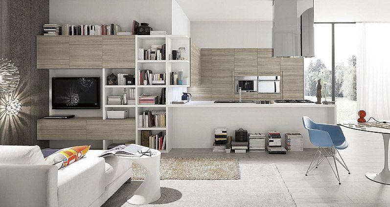 Cucine, COPAT, cucine moderne classiche componibili mobili cucina in ...