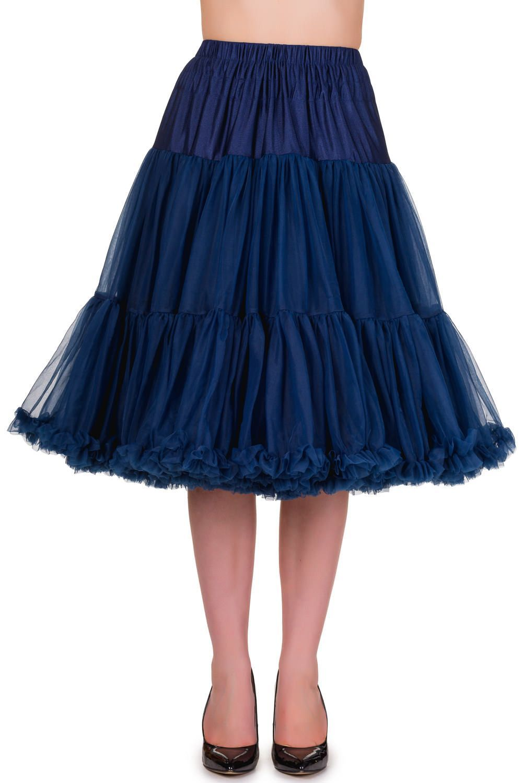 vintage rockabilly swing dance bridal underskirt super soft