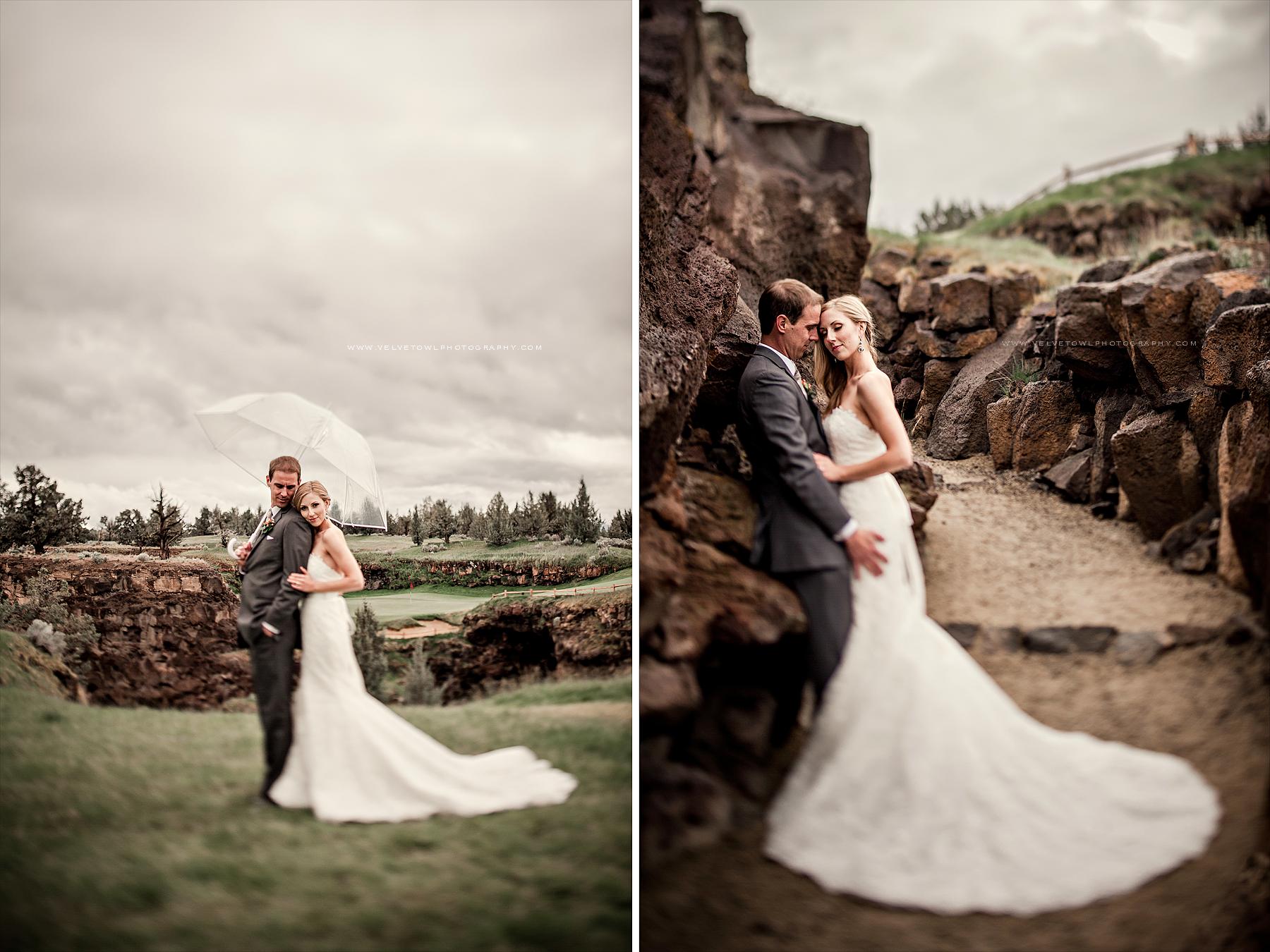 Holli & Tim :: {Pronghorn Resort, Bend Oregon, Wedding Photographer ...