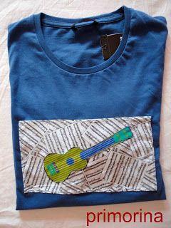 Camiseta musical para un amante del pop