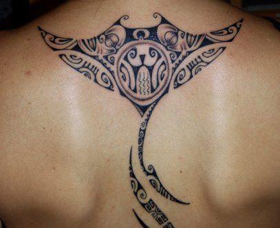 Polynesian Tattoos For Girls Ii Tattoos On Back Shoulder