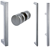 Stainless Steel Fixtures That Can Be Manufactured From Our Steel