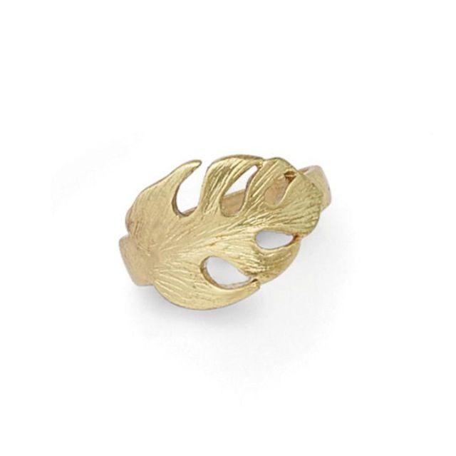 lia sophia Fall/Winter 2013 - Gilded Palm Ring  http://sites.liasophia.com/sites/mauricia
