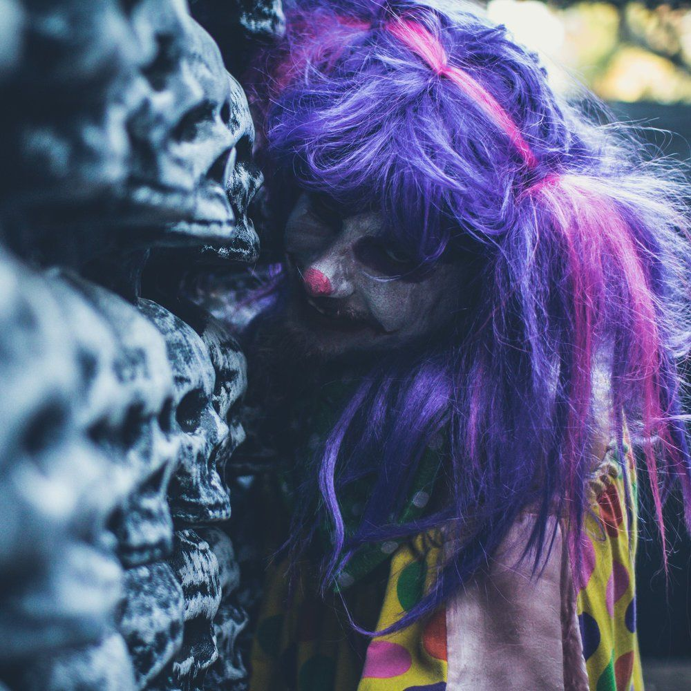 10 Fright-Tastic Haunted Houses, Mazes, & More