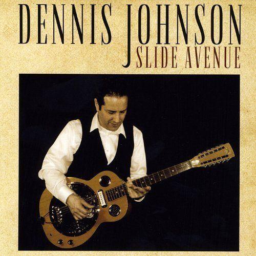 Dennis-Johnson-Slide-Avenue-CD-NEW