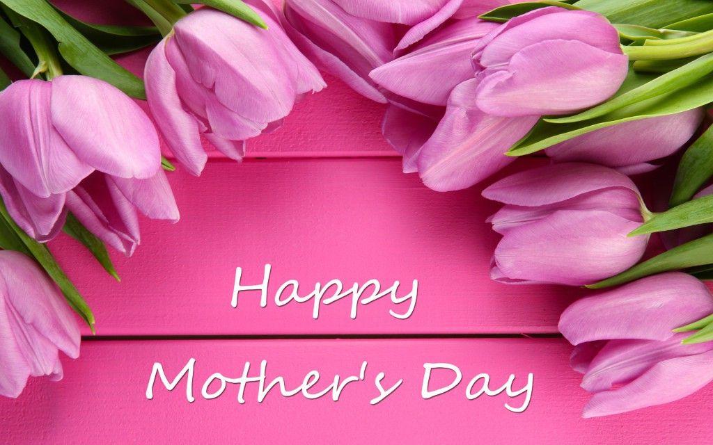 С днем матери картинки цветы маме