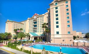 Groupon Stay At The Florida Hotel And Conference Center In