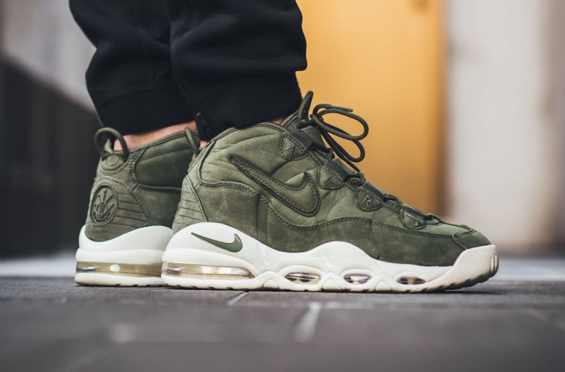 Get Ready For The Nike Air Max Uptempo Urban Haze (With