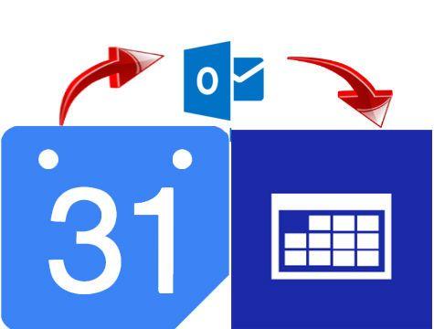 Sync Google Calendar In Windows Calendar App Using Outlook Com App